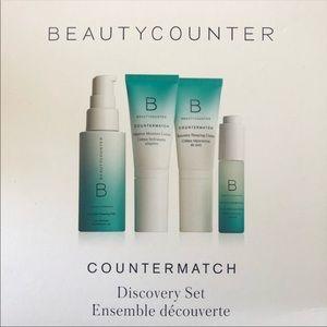 Beautycounter Countermatch discovery starter set